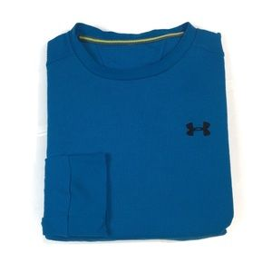 LS77 Under Armour Thermal LS Shirt XL
